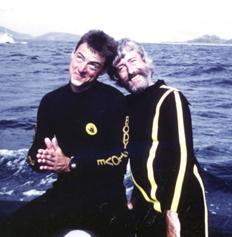 Patxi Cousteau